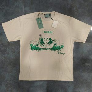 new season Gucci T-shirt men's